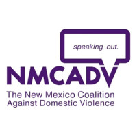 The New Mexico Coalition Against Domestic Violence speaking out.