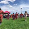 Red Dress Jingle Special – UNM KIVA's 63rd Annual  Nizhoni Days Powwow