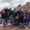 Working with Native Youth